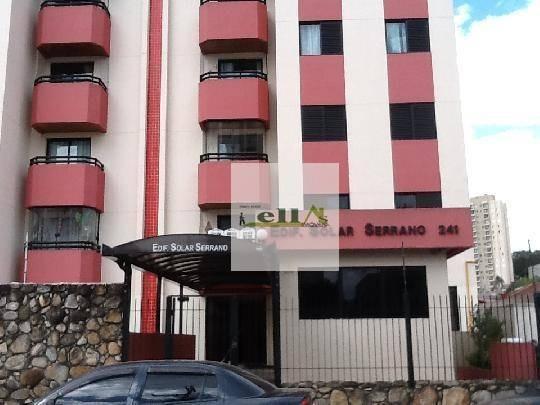 Cobertura Com 3 Dormitórios À Venda, 110 M² Por R$ 550.000 - Quitaúna - Osasco/sp - Co0009