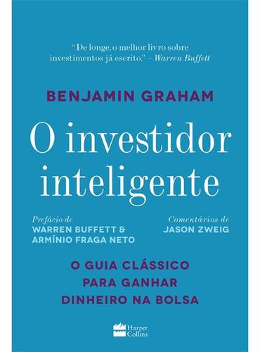 O Investidor Inteligente | Benjamin Graham
