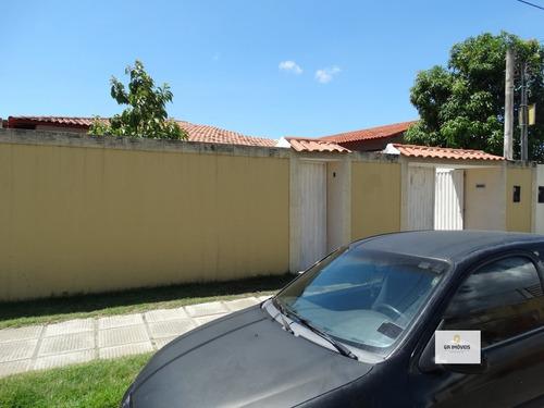 Imagem 1 de 21 de Casa À Venda, 3 Quartos, 2 Suítes, 4 Vagas, Pitanguinha - Maceió/al - 780