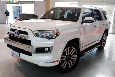 Toyota 4runner Srs