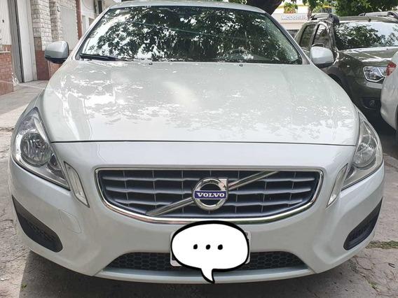 Liquido: Volvo S60 T6 Awd 4x4 Polestar 340 Cv 3.0 Biturbo