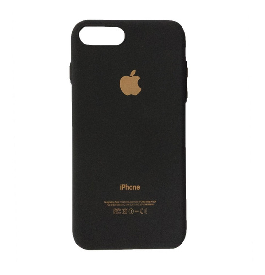 Protector Funda iPhone 7/8 Plus Tipo Original Nuevo