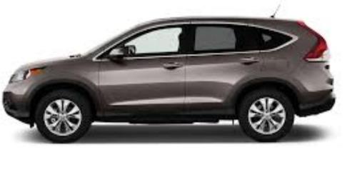 Sucata Peças Honda Crv 4x4-câmbio Diferencial Air Bag Porta