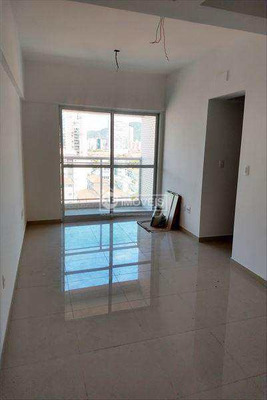 Apartamento Com 2 Dorms, Boqueirão, Santos - R$ 500 Mil, Cod: 2828 - A2828