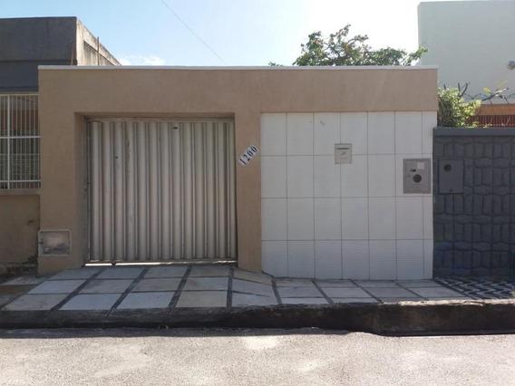 Imperdivel Casa No Melhor Do Bairro De Fatima Do Lado Da Sombra - Ca1413
