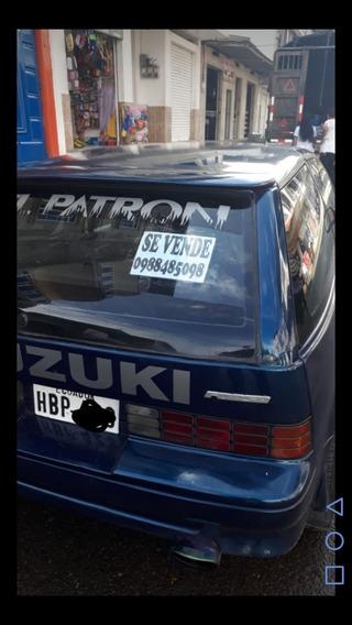 Suzuki Forsa Forsa 2