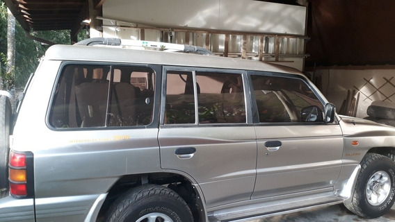 Mitsubishi Pajero Full Gls-b 2.8