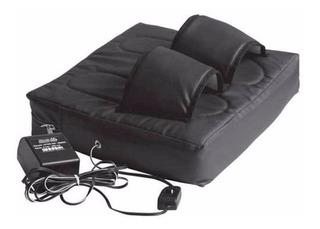 Massageador Elétrico P/pés Feet Relax Doze Vezes Sem Juros
