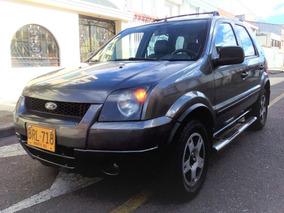 Ford Ecosport 2.0 4x2 Mt 5p Fe