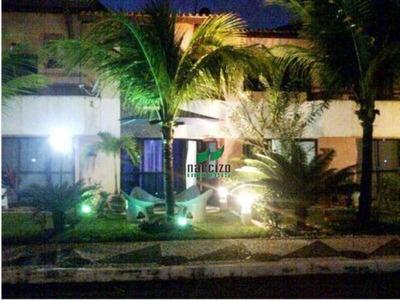 Casa Residencial À Venda, Piatã, Salvador - Ca1232. - Ca1232