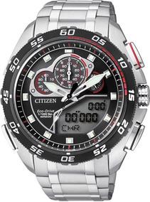 Relógio Citizen Promaster Super Masculino Jw0124-53e