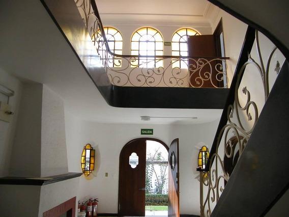 Casa Uso Oficinas Colonia Del Valle