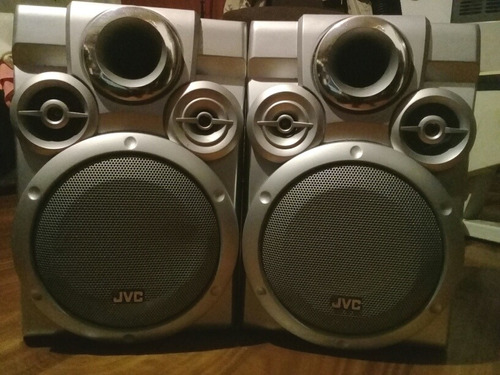 Parlante Jvc Sp- Mxk 5 90w