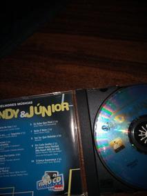 Cd Sandy & Júnior - As Melhores Músicas (farmais)