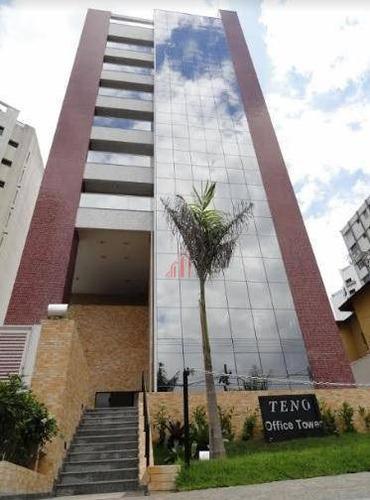 Prédio À Venda, 3256 M² Por R$ 12.500.000,00 - Parque Da Mooca - São Paulo/sp - Pr0361