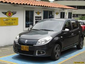 Renault Sandero At 1600