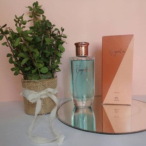 Perfume Femenino Biografía Natura 100 - mL a $690