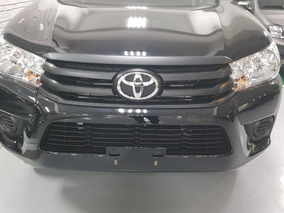 Toyota Hilux 2.8 Cd Srx 177cv 4x2 Capital Federal Bs.as.