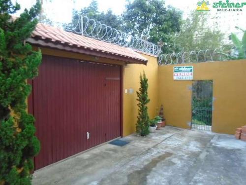 Venda Casa 2 Dormitórios Picanco Guarulhos R$ 380.000,00 - 32324v