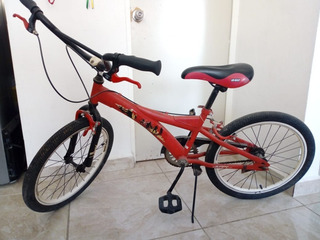 Bicicleta Huffy R20 Usada En Buenas Condiciones