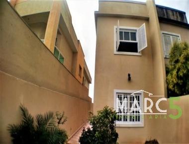Casa - Jardim São José - 233