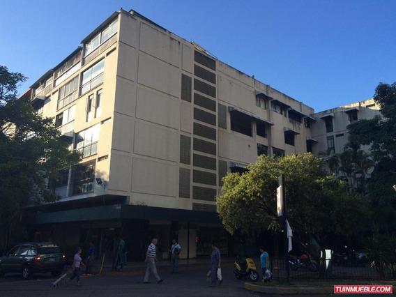 Oficinas En Alquiler - Las Mercedes - 15-5283