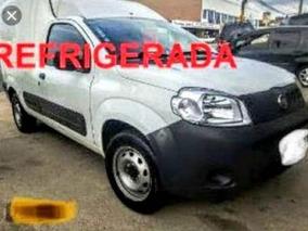 Fiat Fiorino 1.4 Flex 4p 2014 Refrigerada
