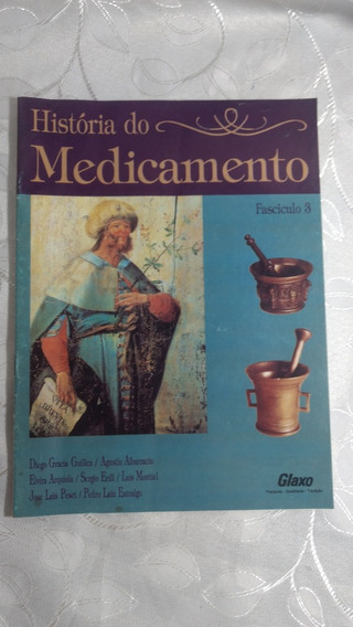 Revista História Do Medicamento Faciculo 3 1987