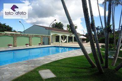 Casa Residencial À Venda, Nova Gardênia, Atibaia - Ca0262. - Ca0262