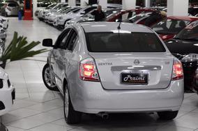 Nissan Sentra 2.0 16v (6 Marchas) Completo 2011