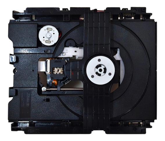 Unidade Otica Completa Dvp06 Doree Dvd Player Original