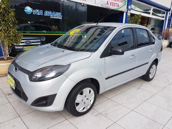 Ford Fiesta 1.0 Rocam Se Sedan 8v Flex 4p Manual