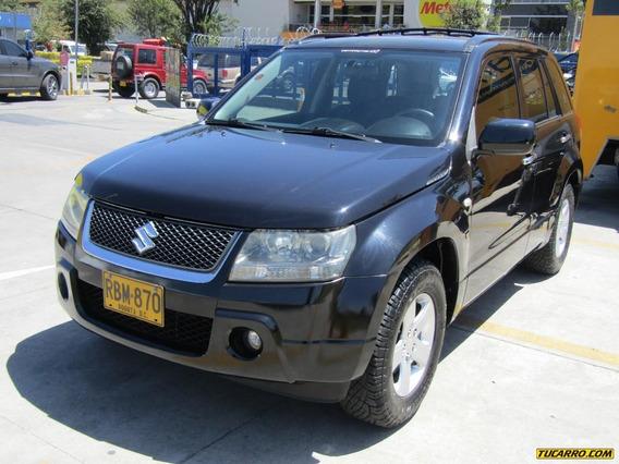 Suzuki Grand Vitara Sz Mt 2000