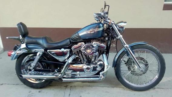 Harley-davidson Edicion Especial 1200 2003