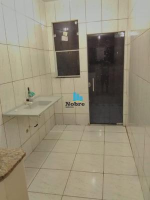 Casa De 2 Quartos A Venda Em Mario Campos - 4150