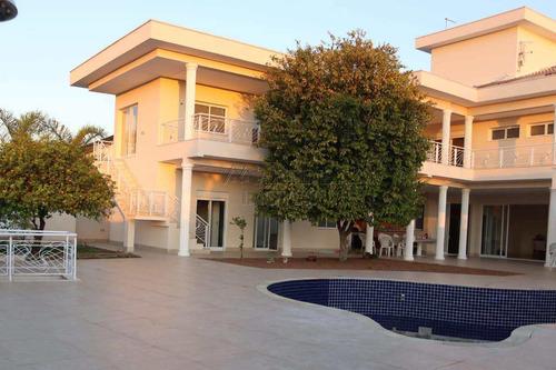 Imagem 1 de 30 de Casa De Condomínio Com 6 Dorms, Jundiaí Mirim, Jundiaí - R$ 3.9 Mi, Cod: 8759 - V8759