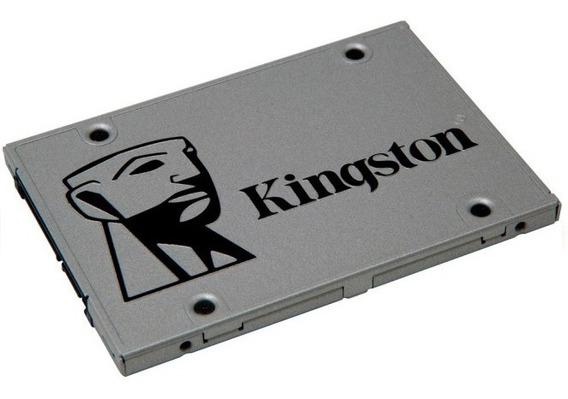 Disco Solido 120gb Kingston A400 5mbps