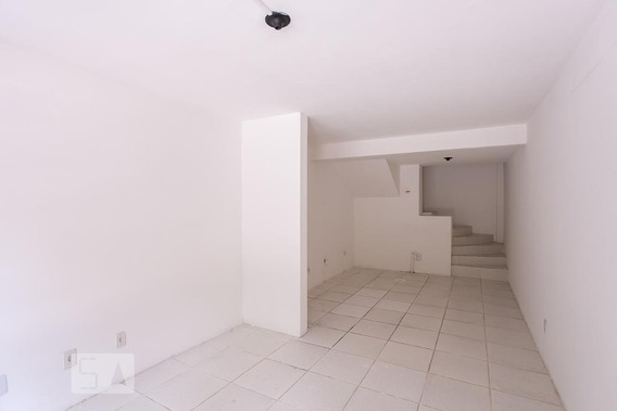 Casa Para Aluguel - Cavalhada, 1 Quarto, 60 - 893022448