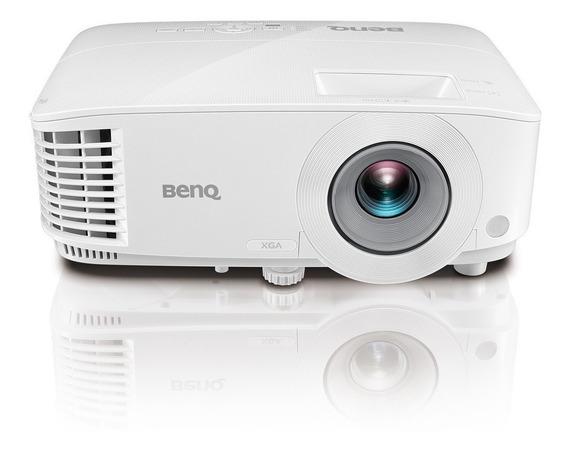 Proyector Multimedia Benq Mx604 Xga 3600 Lúmenes Dual Hdmi