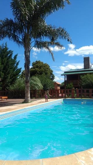 Alquilo Cabaña Amoblada Permanente