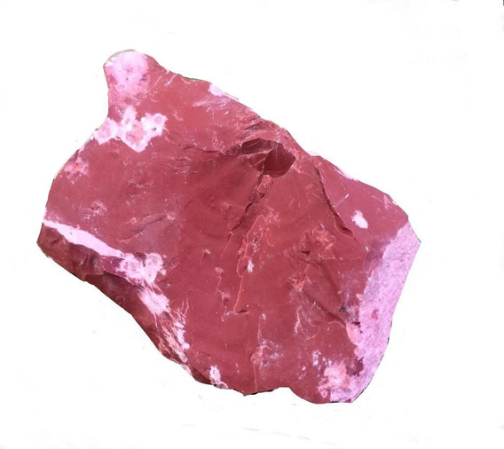Cristal - Pedra Bruta Natural - Jaspe Vermelho