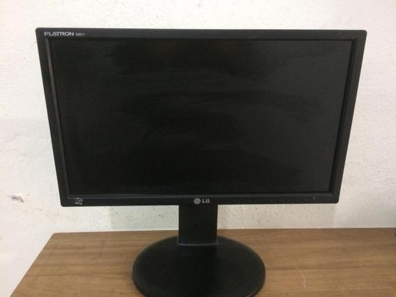 Monitor LG Flatron E2011 - 20