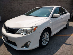 Toyota Camry Xle L4 2013