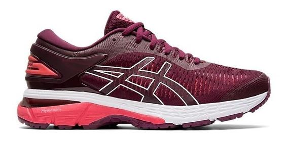Asics Gel Kayano 25 Purpura Mujer Running