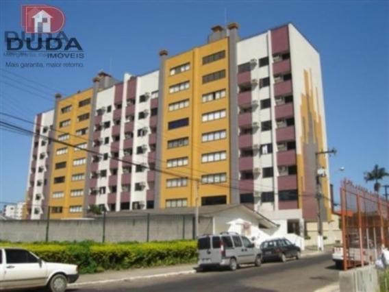 Apartamento - Centro - Ref: 7540 - L-7540