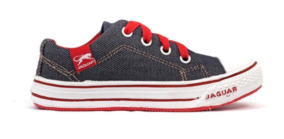 Zapatillas Infantil Lona Clasicas