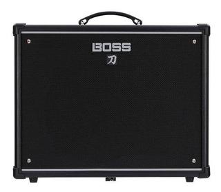 Boss Katana 100w 1x12, Combo Amplificador Para Guitarra Eléc