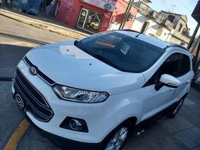 Ford Ecosport 2.0 Titanium 143cv 4x2 2013