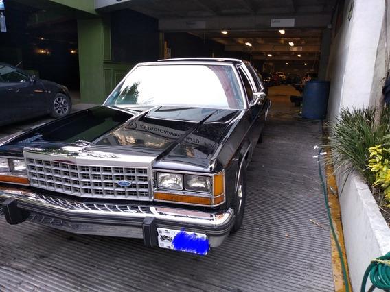 Ford Crown Victoria Ltd