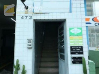 Conjunto Comercial Para Locação - Centro, Santo André - 39780